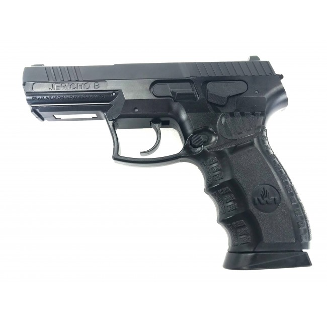 Umarex IWI Jericho 4.5mm BB Air Pistol